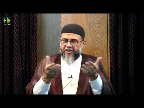 [Fikri Nashist] Current Affairs - حالات حاضرہ | Moulana Ali Naqi Hashmi | 12 May 2021 | Urdu