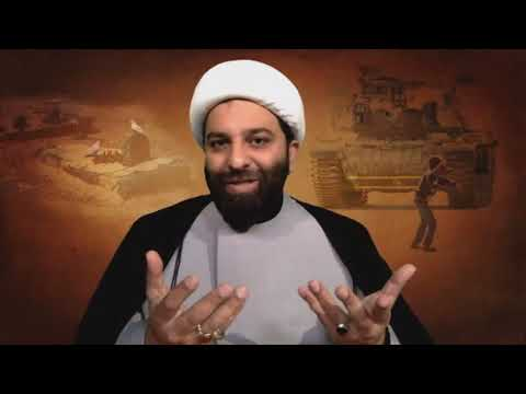 [Part 1] Inhadam e Jannatul Baqi ka pase manzar - Urdu