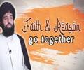 Faith & Reason Go Together | UNPLUGGED | English