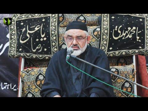 Majlis -e- Shahadat Imam Jafar Sadiq (as) | H.I Syed Ali Murtaza Zaidi | 06 June 2021 | Urdu