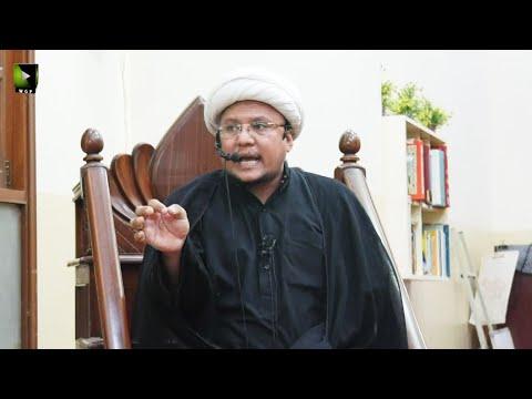Majlis -e- Shahadat Imam Jafar Sadiq (as)   Moulana Yaseen Majlisi   05 June 2021   Urdu