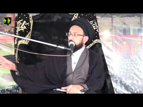 [Majlis] Imam Ali (as) Ke Nigah May Mashrati Zindagi Kay Usool | H.I Sadiq Raza Taqvi | Urdu