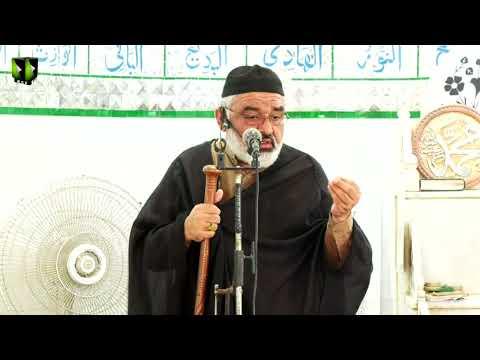 [Friday Sermon | خطبہ جمعہ] H.I Syed Ali Murtaza Zaidi | 18 June 2021 | Urdu