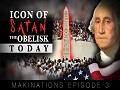 Icon of Satan P. 2/2 The Obelisk Today | Makinations Ep. 3 | English