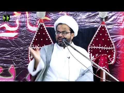 Shab -e- Dua | شب دعا | H.I Muhammad Raza Dawoodani  | 08 July 2021 | Urdu