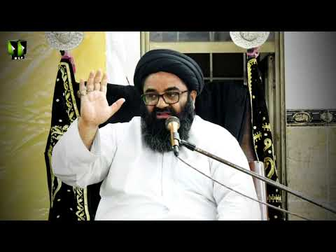 [Clip] Aadaab -e- Islami Ke Ahmeyat | H.I Syed Kazim Abbas Naqvi | Urdu