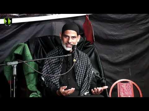 [4] Karbala Or Deen   Moulana Mubashir Haider Zaidi   Muharram 1443/2021   Urdu