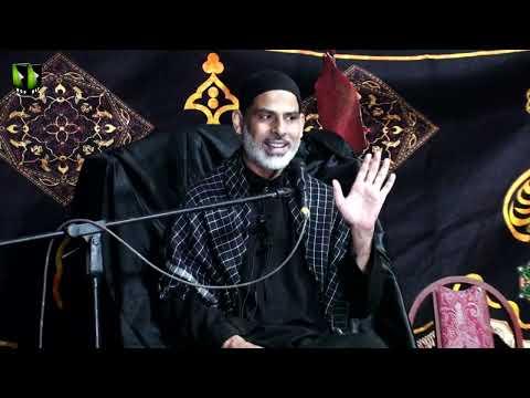 [5] Karbala Or Deen   Moulana Mubashir Haider Zaidi   Muharram 1443/2021   Urdu