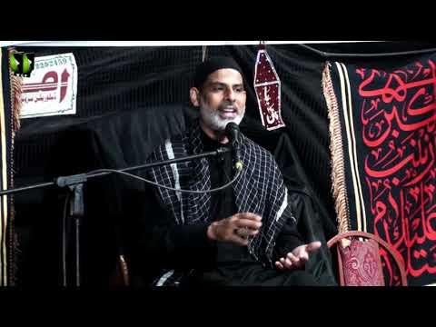 [3] Karbala Or Deen   Moulana Mubashir Haider Zaidi   Muharram 1443/2021   Urdu