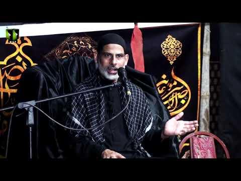 [6] Karbala Or Deen   Moulana Mubashir Haider Zaidi   Muharram 1443/2021   Urdu