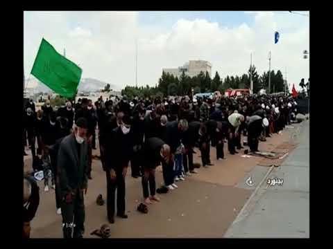 Ashura in Iran - All Languagues