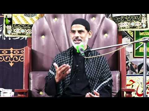 [2] Emaan Kay Asaraat   Moulana Mubashir Haider Zaidi   Muharram 1443/2021   Urdu