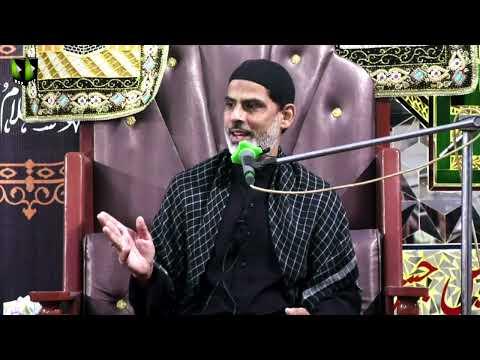 [4] Emaan Kay Asaraat   Moulana Mubashir Haider Zaidi   Muharram 1443/2021   Urdu