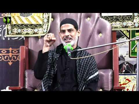 [5] Emaan Kay Asaraat   Moulana Mubashir Haider Zaidi   Muharram 1443/2021   Urdu