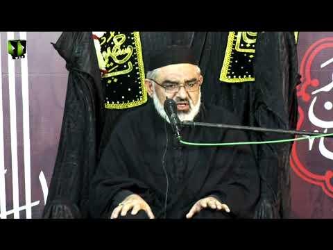 [2] Ebadat Say Ebodiyat Tak | H.I Ali Murtaza Zaidi | Safar 1443/2021 | Urdu