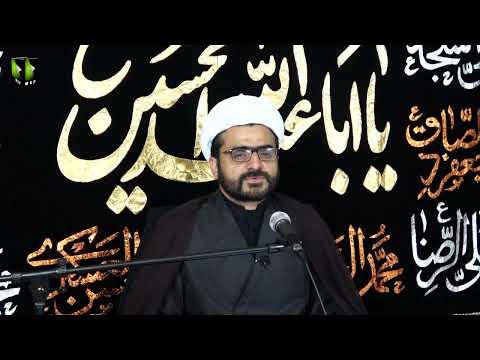 [1] Importance and Etiquettes of Mourning | Shaykh Muhammad Hasnain | Muharram 1443/2021 | English
