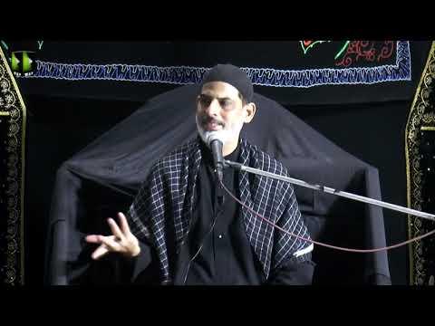 [1] Emaan | ایمان | Moulana Mubashir Haider Zaidi | Safar 1443/2021 | Urdu