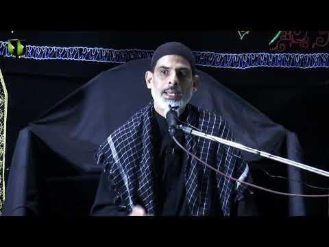 [3] Emaan | ایمان | Moulana Mubashir Haider Zaidi | Safar 1443/2021 | Urdu