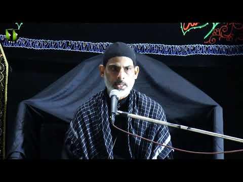 [5] Emaan | ایمان | Moulana Mubashir Haider Zaidi | Safar 1443/2021 | Urdu