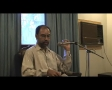 Wilayat - 1Mar_09 Dars by Agha Haider Raza 4a -Urdu