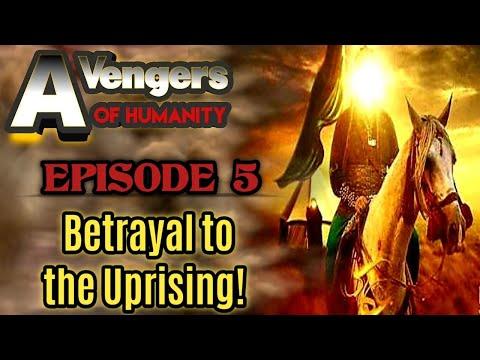 [5] Imam Hussain | Karbala | Yazid | Avengers of Humanity |Imam Hussain Shahadat |Husayn |Animated Movie
