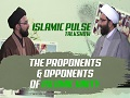 The Proponents & Opponents of Islamic Unity | IP Talk Show | English