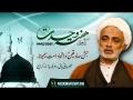 [Speech] Jashan Sadiqain (as) Wa Ittehad -e- Ummat Seminar | Moulana Ali Nasir Mehdavi | Urdu