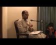 Marefat e Nafs aur Hidayat 1a of 4 - Prof Haider Raza - Urdu