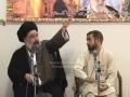 Qayamat - Qayamat e Sughra - Lecture 7 - Persian - Urdu - 2009