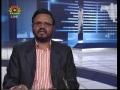 Political Analysis - Zavia-e-Nigah - 13th November 2009 - Urdu