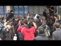 Iraq war inquiry opens amid protests - 24Nov09 - English