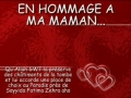 Doua pour les parents - Arabic French