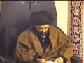 Ghadeer - Attributes of Imam Ali (a.s) - Sayyed Abbas Ayleya - 2009 - English