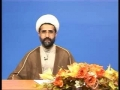 a lecture  about taqleed  on Tv by molana Dr. hassnain p1