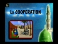 La cooperation - francais French