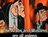 Hamas Cartoon -  Message to Arab World - Arabic English Subtitles