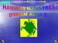 Hadiths illustres d Imam Ali as - francais French