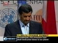 Ahmadinejad Climate Change Speech Copenhagen Dec 2009 - Part 1 - English