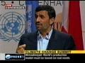 Ahmadinejad Climate Change Speech Copenhagen Dec 2009 - Part 2 - English