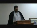 Tears for Imam Hussain a.s. - Syed Asad Jafri - English