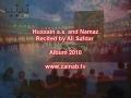 Hussain Walo Suno - Ali Safdar 2010 - Urdu