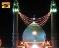 Ali Safdar Noha 2010 - Ae Waqat Kay Hussain (a.s) ab Aa Jao Aik Baar - Urdu