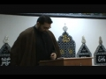 Hussain Father of Freedom - Syed Asad Jafri - English
