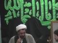 Moulana Mirza Abbas On Tawheed - Day 1 - IEC Houston - English