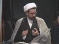 Moulana Mirza Abbas On Tawheed - Day 2 - IEC Houston - English