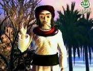 Animated - Zuhair Ibne Qain (a.s) زهير ابن القين - Companion of Imam Hussain (a.s) - Arabic