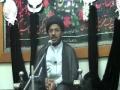 4th Muharram1431-Maulana Tasdeeq -Msg of Karbala -Pune Urdu