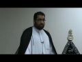 From Ashoor to Zuhoor 5 p1 - Womens Rights and Obligations - Syed Asad Jafri - English