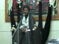 6th Muharram1431- Maulana Tasdeeq - Message of Karbala - Pune - Urdu