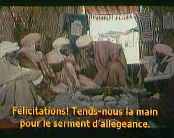 Film Imam Ali - 13 sur 17 - Persian Sub French